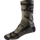 "Fox 8"" Print Trail Socks Men camo"